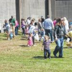 Easter egg hunt returns to Point