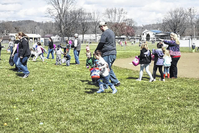 Several activities are planned for the upcoming observance of Easter in Mason County.