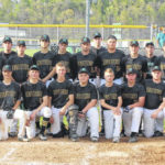Eagles seal outright TVC Hocking championship