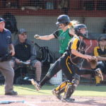 Lady Eagles soar past Paint Valley, 8-3