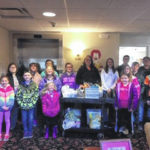 Haer Bears 4-H club news