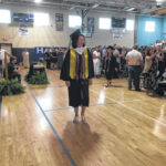 41 seniors become Hannan alumni