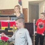 Middleport First Baptist Church celebrates Mother's Day