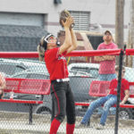 Lady Knights outlast Winfield, 6-2