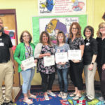 PPPS teachers recognized