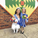 Bonecutter, Grant named Tourism Queens for 2019
