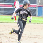 Copley completes career with Fighting Scots