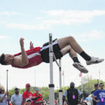 EHS, SGHS compete on Day 1 of OHSAA meet