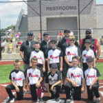 Point 11u takes second at tournament