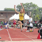 Betzing 3rd, Browning 5th at OHSAA state meet