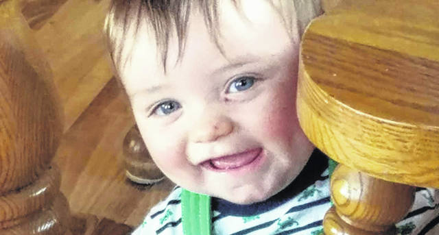 """""""Noah's Annual Walk,"""" a walk in memory of Noah Blazer, pictured, will be held July 6 at the Riverfront Park in Point Pleasant. Proceeds from the event, now in its second year, will go to the New Haven Municipal Swimming Pool."""