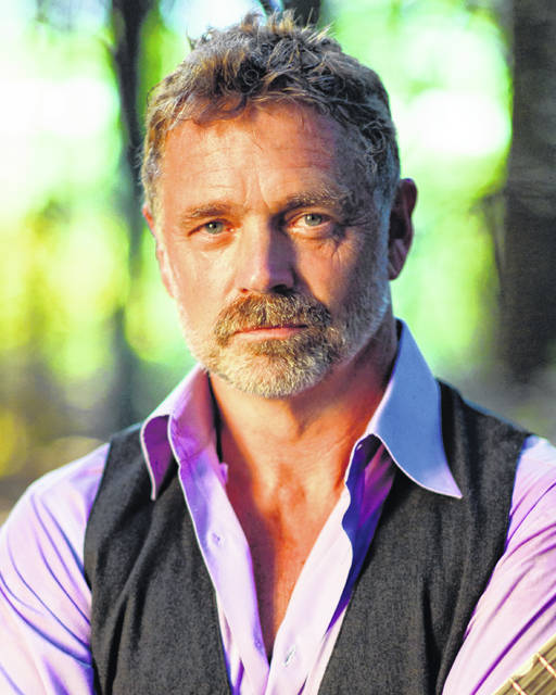 John Schneider, popular singer and actor, will be performing as part of the Big Buck Country Jamboree on Thursday, July 4 at the Gallipolis River Recreation Festival.