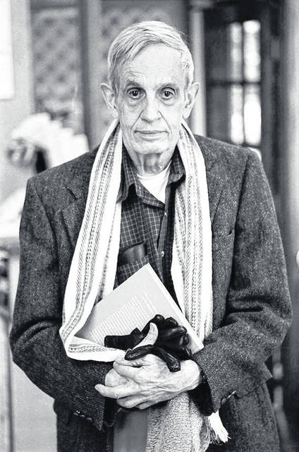 Mathematician John Forbes Nash Jr. was born in Bluefield.