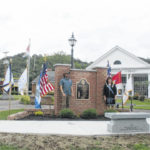 Point Pleasant welcomes a Gold Star Mothers Monument