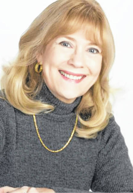 """Carlene Thompson will be at the Point Pleasant River Museum and Learning Center on Saturday, June 22 from 1-3 p.m. for a book signing of her new novel """"Just a Breath Away."""""""