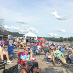 Blues Bash begins today