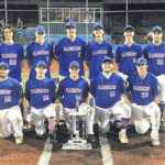 Rangers headed to state