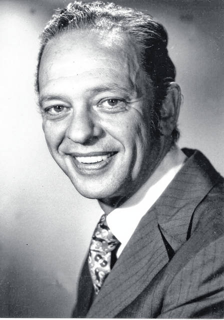 Don Knotts was born in Morgantown.