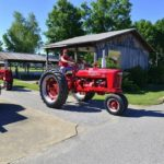 Tractor Parade returns July 27