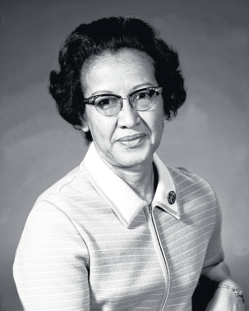 Mathematician Katherine Johnson was born in White Sulphur Springs.