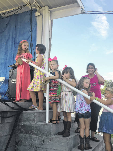 Scenes from the Mason County Fair - The Point Pleasant Register