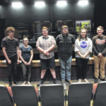 PPHS students in 'Expedition Unknown'