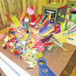 Art in the Village to be held Oct. 5
