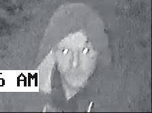 The Gallia County Sheriff's Office is asking for your help in identifying the suspect of a recent break in and theft at Bidwell Bait and Tackle. These images were captured by the businesses surveillance system. If you have information that could lead to the identification of this suspect, please contact Det. Brady Curry at 740-446-4612 Ext. 1261.
