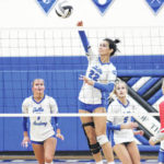 All-OVC volleyball teams