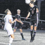 Generals charge past Point, 4-0