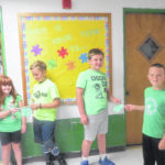Leon Luckies celebrate 'National 4-H Week'
