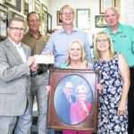 Fruth Charitable Trust makes donation