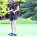 OVP lands 12 district golfers