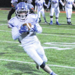 Tigers tame Gallia Academy, 40-0