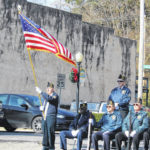 Veterans Day ceremony held in Pomeroy
