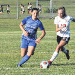 4 Blue Angels chosen to all-district soccer teams