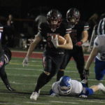 Point Pleasant turns back Vikings, 27-10