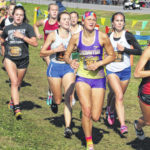 Watts, Twyman compete at state