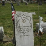 The story behind Civil War Medal of Honor recipient