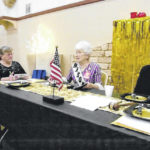 CEOS Fall Achievement Luncheon held