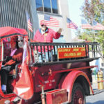 Local parades 'in step' with honoring veterans