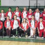Wahama wins Huntington Invite
