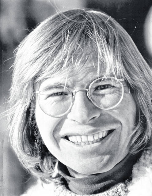 "Dec. 29, 1970: John Denver and two friends completed the song ""Take Me Home, Country Roads."""