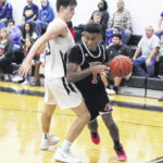 Point Pleasant fends off Raiders, 50-45