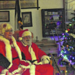 Christmas at the Farm Museum