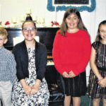 Piano recital held