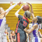 Woods, Holden lead Rio past Eagles