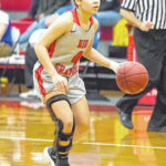 RedStorm survive turnovers, upend Midway