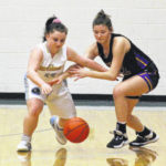 Lady Defenders fall to ISJ, 77-7
