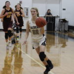 Lady Raiders sweep Meigs, 55-45